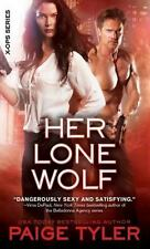 Her Lone Wolf-ExLibrary