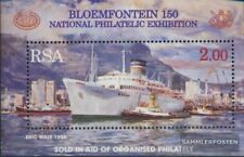 complete Issue Transkei Block10 South Africa Fine Used / Cancelle 9253084
