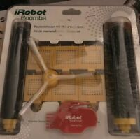 NEW IRobot Roomba 700 Series Vacuum Model 21936 Hepa Filter, Cleaner Brush Kit