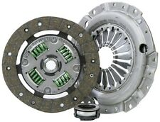 Skoda Fabia 6Y2 6Y3 Combi Praktik 6Y5  1.0 1.4 3Pc Clutch Kit 08 1999 To 05 2003