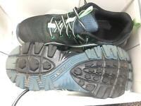 Merrell MQM Flex  GTX Waterproof Gore Tex Walking Hiking Shoes Size 5 UK