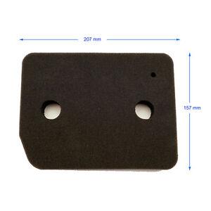 Tumble Dryer Heat Pump Socket Filter For Miele TKL TKR TKS  10035635 09164761