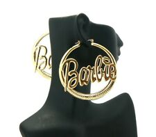 New Nicki Minaj Pincatch Barbie Fashion Earrings