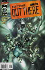 Out There #12 VF/NM; WildStorm   save on shipping - details inside