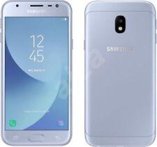 Teléfonos móviles libres azul Samsung Galaxy J3 con conexión 4G
