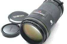Minolta AF APO Zoom 80-200mm F/2.8 for Sony Minolta A from Japan  #h97