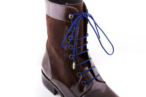 Navy - Boot Laces