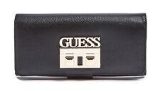 Guess Borsa Logo Luxe SLG File frizione Coal