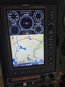 GARMIN GPSMAP 696 (7-Inch) Aviation GPS Navigation System & Accessories