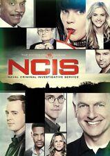 NCIS: Naval Criminal Investigative Service: The Fifteenth Season [New DVD] Box