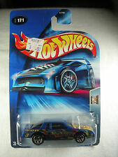 Hot Wheels 1:64 2004 Work Crewsers- Chevy #171  B3766