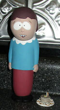 Mirage South Park Series 3 Mrs Cartman Action Figure w/All Access