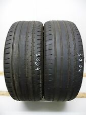 2x 225/50 R17 94V Continental ContiSportContact 2