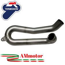 Ducati Panigale 959 2018 18 Tail Pipe DeCat Exhaust Termignoni Racing Steel