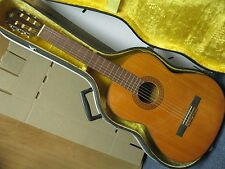Yamaha G60A  Acoustic Guitar with Case