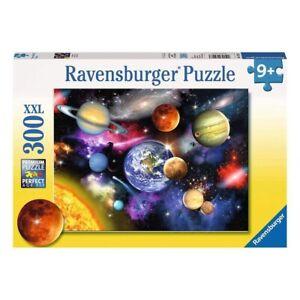Puzzle Sistema Solare 300 XXL Ravensburger 49x36 cm