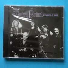 JUDAS PRIEST - Prisoners Of Pain - 1996 CD RARE **NEW SEALED**