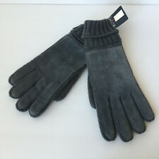 ARIS Thinsulate 3M Mens Gloves Extra Warm Gray One Size Fits All