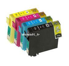 20 Cartouches encre compatible Epson imprimantes Expression Home XP-212 XP212