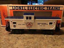 Lionel,  6-6926,  T.C.A.,  Convention Car,  Caboose,  NIB.