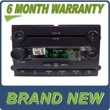 Ford Truck F-150 F250 F150 F350 Radio AUX MP3 6 Disc CD Player 8C3T-18C815-JA