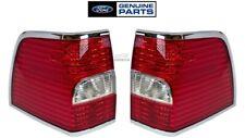 OEM FORD 2007-2014 Lincoln Navigator DRIVER & PASSENGER Side Tail Lamp Light SET