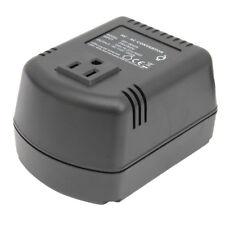 Step-Down Trasformatore USA a UK 110 Volt a 240 Volt 100 Watt UK Presa