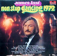 James Last Non stop dancing '72 [LP]
