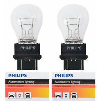 Philips Courtesy Light Bulb for Chevrolet Astro Bel Air Biscayne Blazer C10 pz