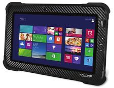 Antiglare Antifingerprint Screen Protector for Xplore XSlate B10 Rugged Tablets