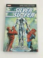 Marvel Epic Collection Silver Surfer Inner Demons Graphic Novel TPB Vol 13