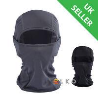 ELKO® Balaclava Biker Full Face Mask Neck Warmer Tube Skull Scarf Bandana Scarf
