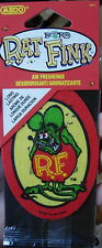Rat Fink Air Fresheners -- Stop Stinkin up the Place!!!