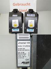 Alup ultramat  10 K     111.07215  Kondensatableiter