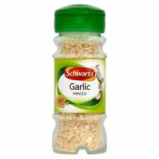 Schwartz Garlic Spices & Seasonings