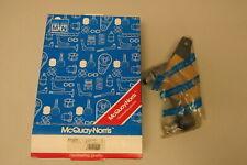 NOS McQuay-Norris Idler Arm FA1034 fits Toyota 1970-1974