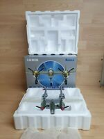 CDC COLLECTION ARMOUR P-38J LIGHTNING FRANKLIN MINT 98114  B11B279 USAAF MINT