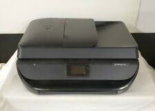 HP OfficeJet 4652 All-in-One Wireless Printer Ink Included Tested As Working