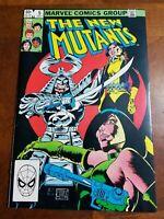 New Mutants #5 (Jul 1983) Free Ship at $30+