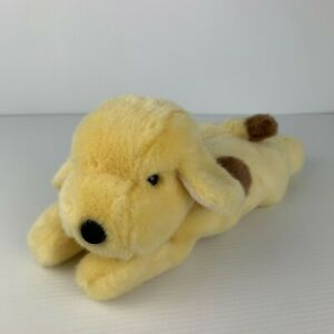 Spot the Dog Plush Toy Lying Down 37cm Book Excellent Condition Clean