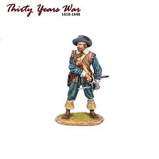 First Legion: TYW018 Spanish Tercio Musketeer without Musket