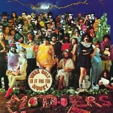FRANK ZAPPA - WE'RE ONLY IN IT FOR THE MONEY  CD NEU