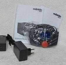 Marklin Voll DIGITALE besturingsset met 60657 + transfo 66360 en omvormer 60116