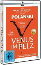 # DVD VENUS IM PELZ - ROMAN POLANSKI *** NEU ***