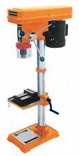 Perceuse à colonne 450W Metawood 12 vitesses sur table avec mandrin 16 mm