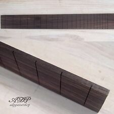 "TOUCHE GUITARE PALISSANDRE SLOTTED Rosewood Fingerboard FENDER 25.5"" LUTHIER"