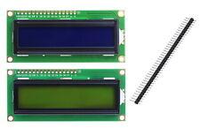 LCD1602 LCD Anzeige - HD44780 I2C - 16 Zeichen 2 Zeilen - Blau oder Gelb
