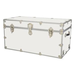 Rhino Storage Trunk Footlocker 36x18x18  USA Made