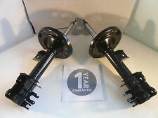 2 x Fiat 500 Front Shock Absorbers Damper PAIR 2007 Onwards