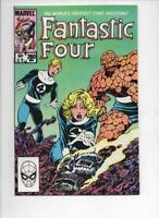FANTASTIC FOUR #260 VF/NM Dr Doom Sub-Mariner 1961 1983 Marvel, more FF in store